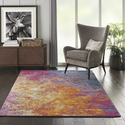 2 X 3 Non Slip Backing Area Rugs You Ll Love In 2019