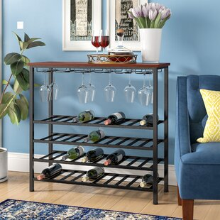 Kirsch 40 Bottle Floor Wine Rack by Zipcode Design Spacial Price