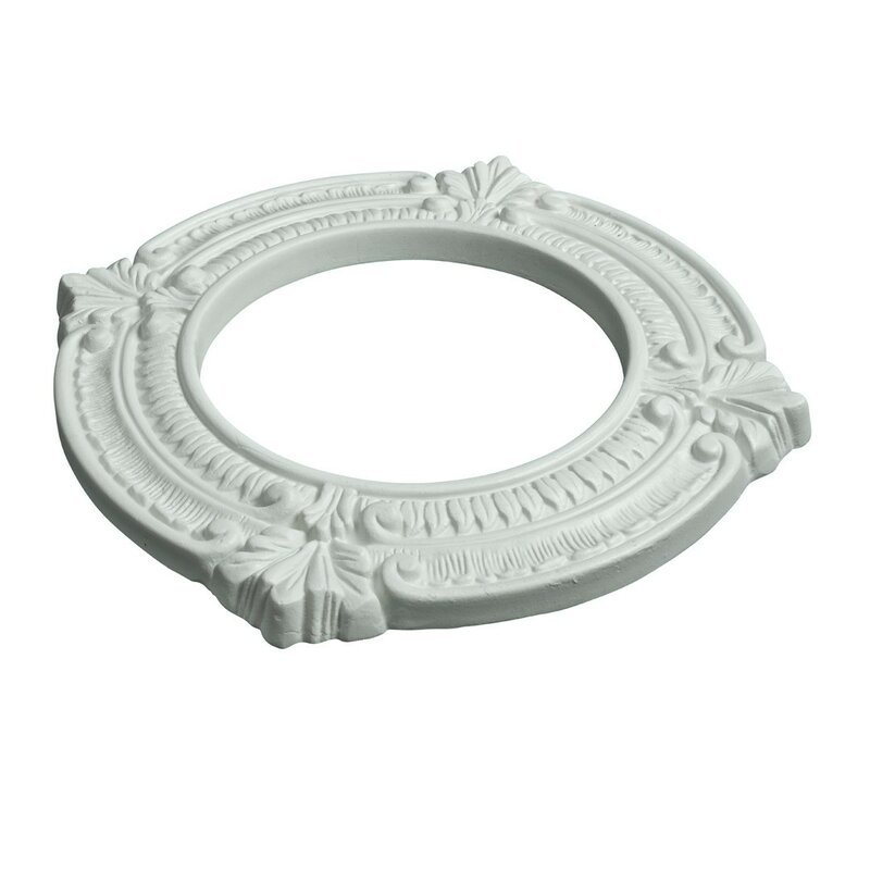 Decorative Recessed Trim