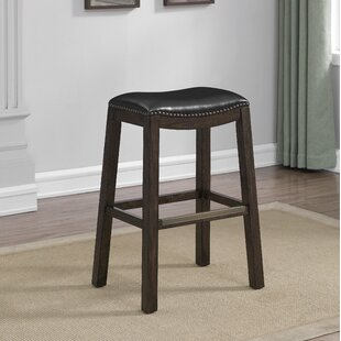 Bellmont 30 Swivel Bar Stool by DarHome Co Cheap