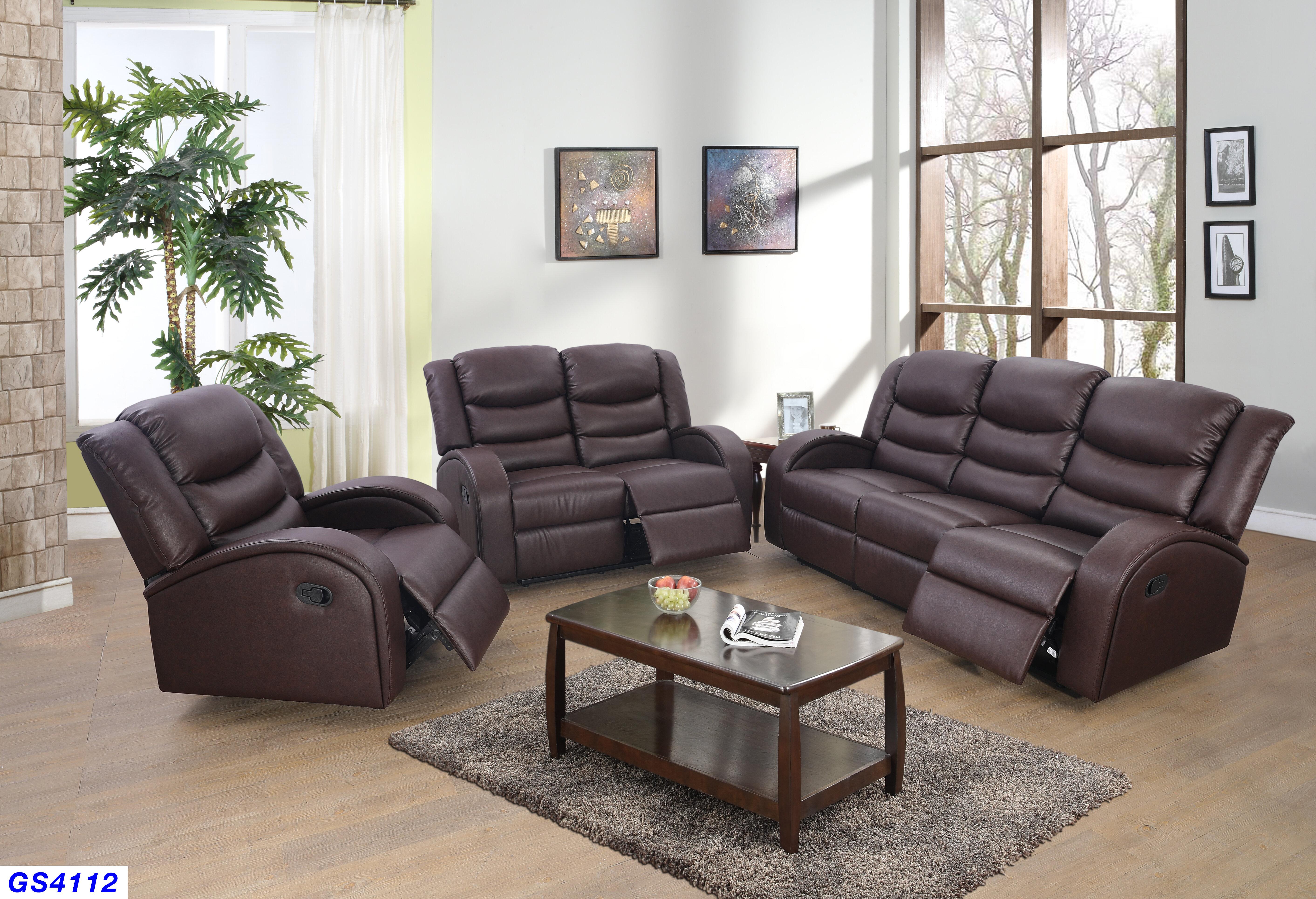 Latitude Run Mcpeak 3 Piece Living Room Set & Reviews | Wayfair