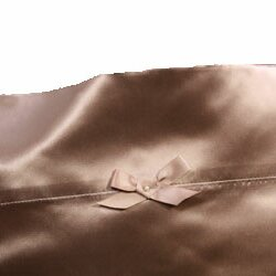 Pearl Satin Pillowcase
