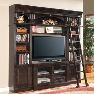 Callingwood Entertainment Center by Darby Ho..