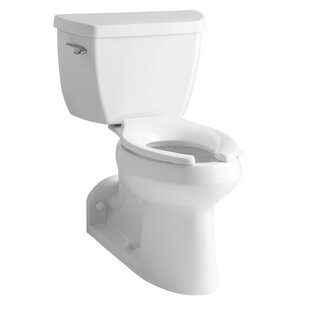 Kohler Barrington Comfort Height Two-Piec..