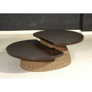Bay Isle Home Conservatory Coffee Tables Side Tables
