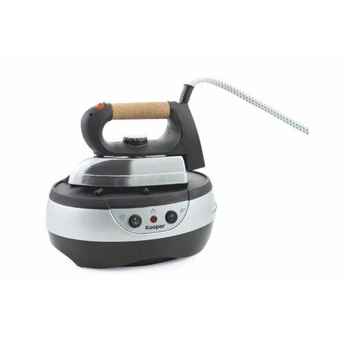 Bügeleisen 2000 W mit Kessel ClearAmbient   Flur & Diele > Haushaltsgeräte > Bügeleisen   ClearAmbient