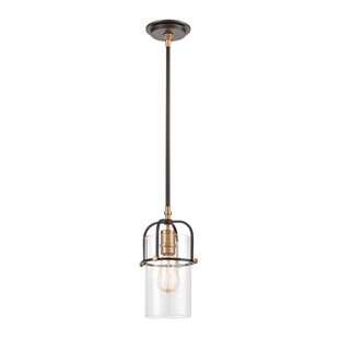 February Saving Deals To Buy Ebern Designs Yarger 1 Light Single Dome Pendant To Home