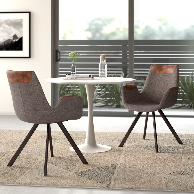 Excellent Colby Upholstered Dining Chair Machost Co Dining Chair Design Ideas Machostcouk