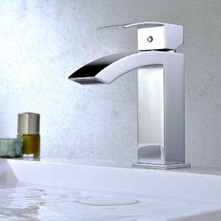 Affordable Price Balzo Single Hole Bathroom Faucet ByMorenobath