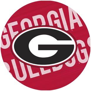 Trademark Global University of Georgia Sw..