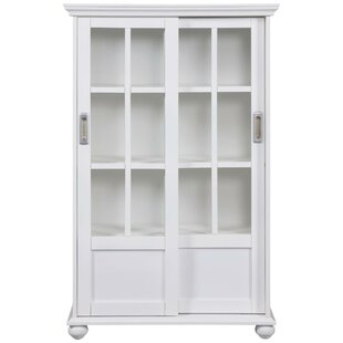 Cerrato Standard Bookcase by Charlton Home