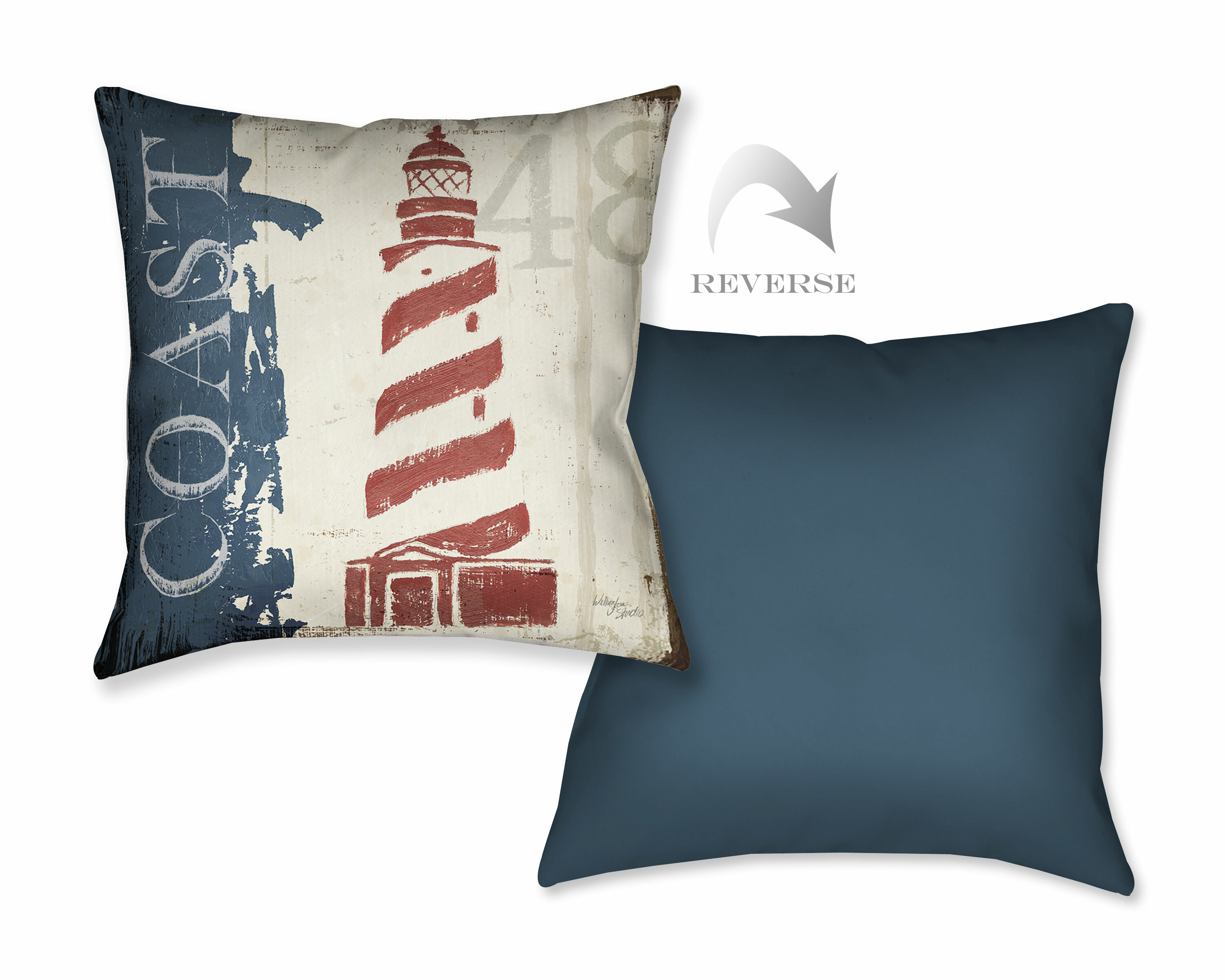 dk buoys fullxfull gift zoom il vintage pillows pillow nautical buoy listing en throw fisherman