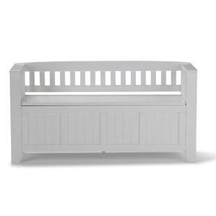 White Storage Benches Youu0027ll Love | Wayfair