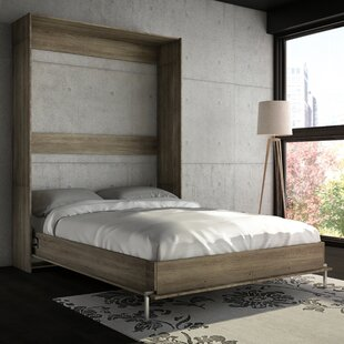 Find for Lower Weston Murphy Bed by Wade Logan Reviews (2019) & Buyer's Guide