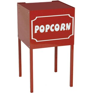 Thrifty Pop 8 oz. Popcorn Machine Stand
