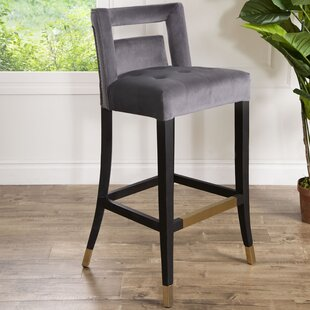 Lular 30 Bar Stool Everly Quinn