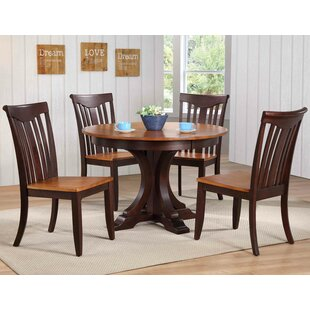 Alisha 5 Piece Dining Set