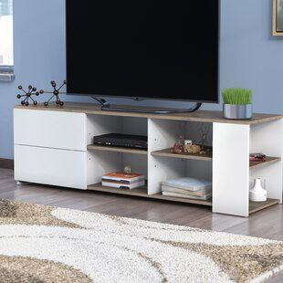 Koreana TV Stand for TVs up to 58 by Turn on the Brights