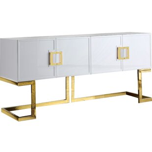 Lansen Buffet Table