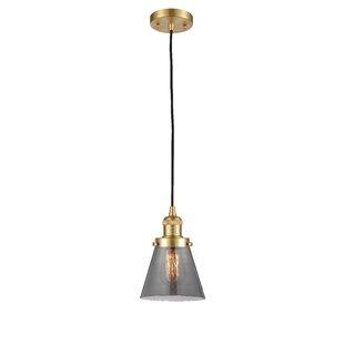 Cone Murano Pendant Lighting You Ll Love In 2021 Wayfair
