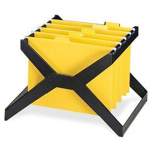 Deflect-O Corporation Desktop Hanging File