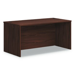 Foundation Rectangle Top Desk