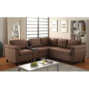 Wade Sectional
