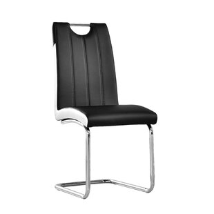 Stallings Upholstered Dining Chair (Set of 2) Orren Ellis