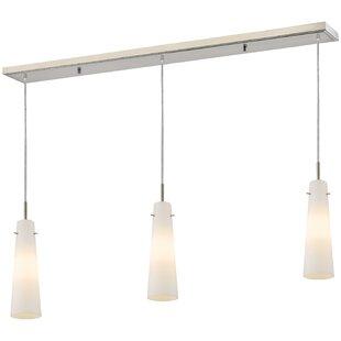 Gholson 3-Light Kitchen Is..