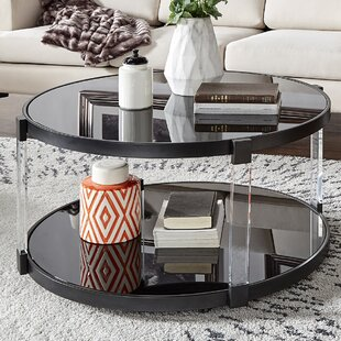 Kelsey Coffee Table by Mercer41
