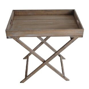 Henley End Table by 17 Stories