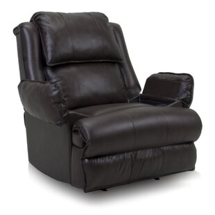 Douglas Manual Rocker Recliner Franklin