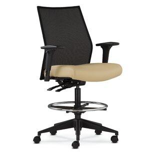 Trendway Sketch Height Office Chair