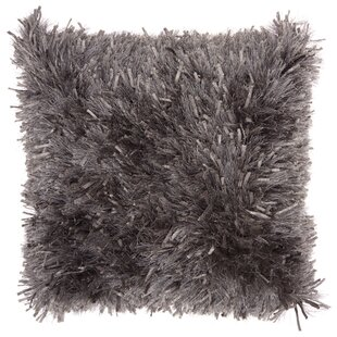 Bismouth Shag Throw Pillow