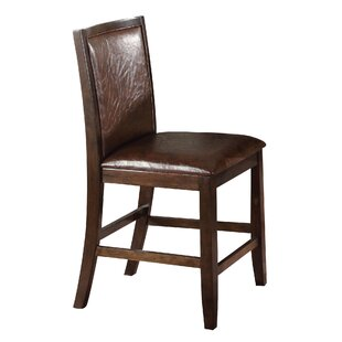 Ehlert Dining Chair (Set of 2) Alcott Hill
