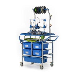 Copernicus Mobile 3D Printer Stand