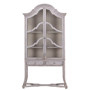 Arches China Cabinet by Sarreid Ltd