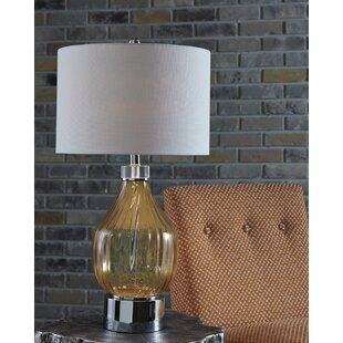 Devonte 27 Table Lamp