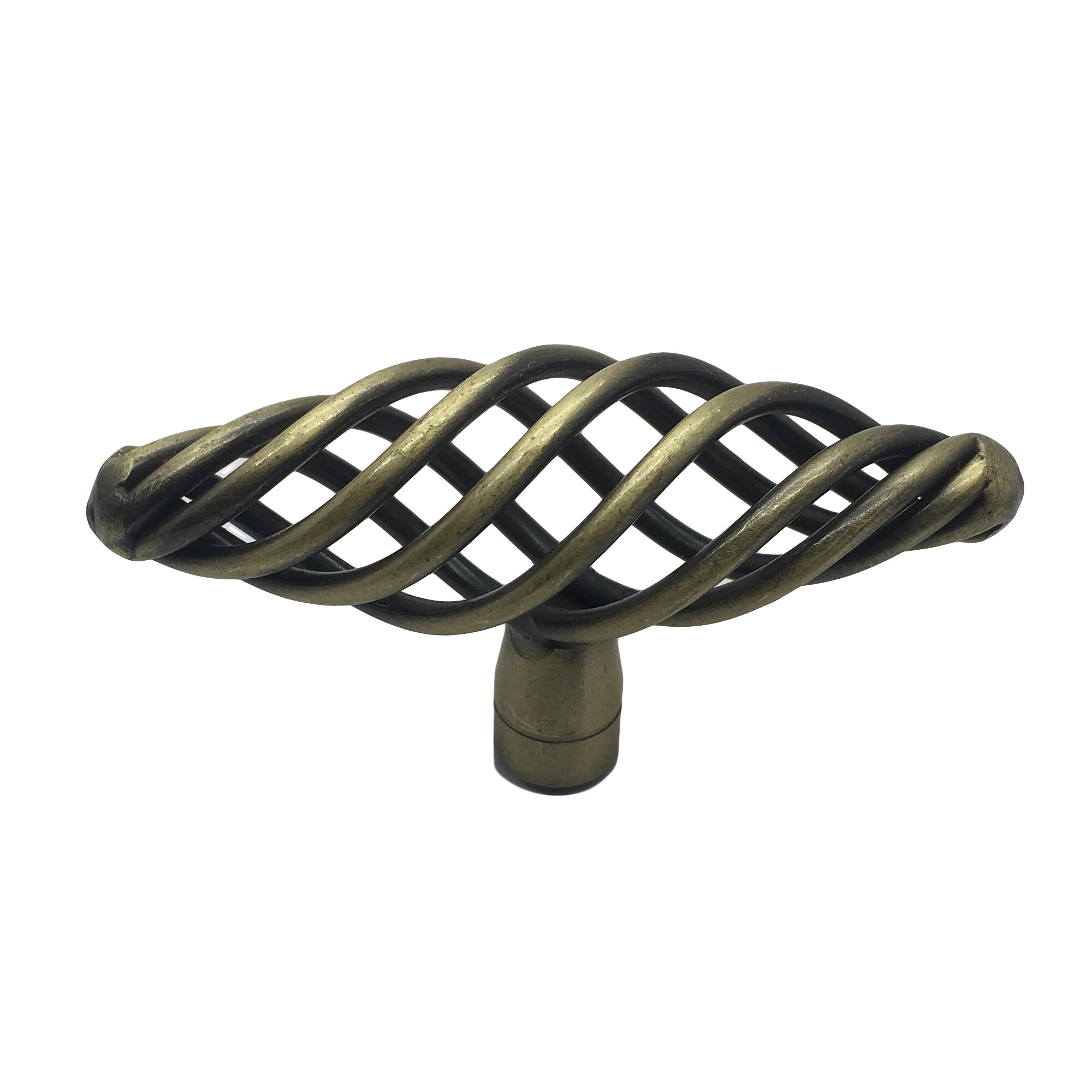 Birdcage Cabinet Drawer Pulls You Ll Love In 2021 Wayfair