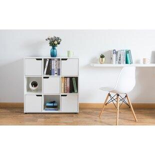Arrian Cube Bookcase By Latitude Run