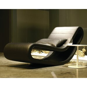 Daydream Chaise Lounge by B&T Design