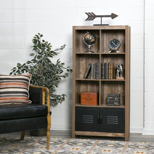 Genoa Cube Bookcase By 17 Stories