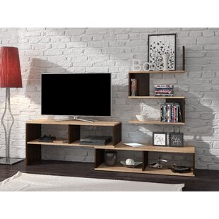 Castello TV Stand For TVs Up To 50
