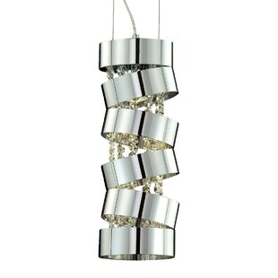 Eurofase Ariella 1-Light Novelty Pendant