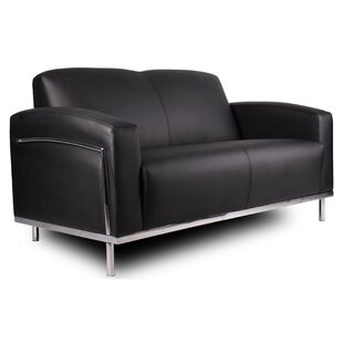 Prevost Loveseat by Ebern Desi..
