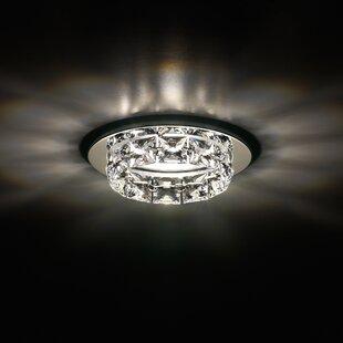 Swarovski Ringlet 1-Light 4