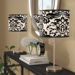 Sass 18.5 Table Lamp (Set of 2)