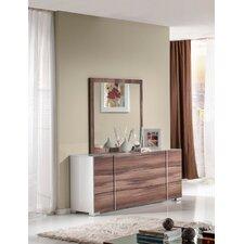 3 Drawer Dresser by Wade Logan