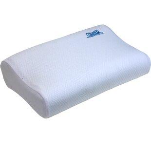 Contour Products Cloud Cool Air Memory Foam Standard Pillow