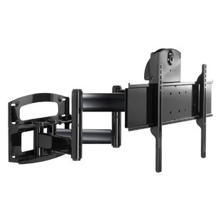 HG Articulating Arm/Tilt Universal Wall Mount for 42